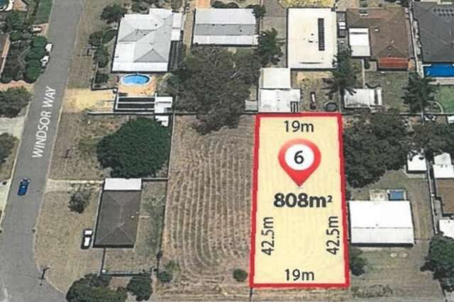 6 Windsor Way, Falcon WA 6210