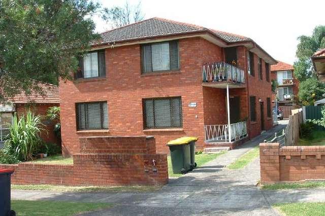 3/4 Cobden Street, Belmore NSW 2192