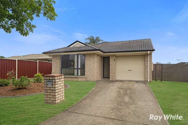 29 Robert South Drive, Crestmead QLD 4132