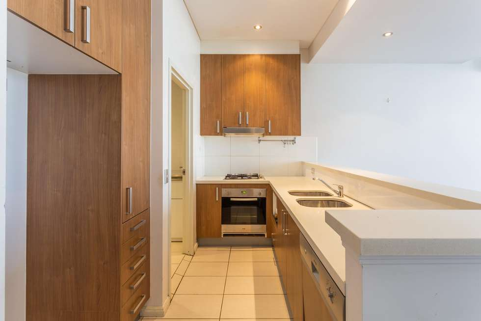 Fourth view of Homely apartment listing, 731/4 Marquet Street, Rhodes NSW 2138