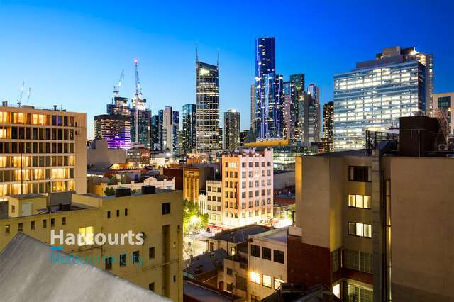 510/118 Russell Street, Melbourne VIC 3000