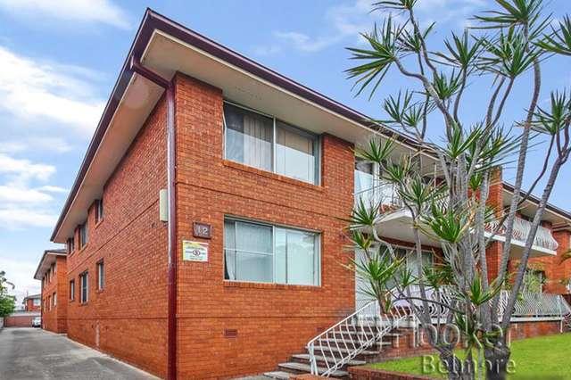 3/12 Drummond Street, Belmore NSW 2192