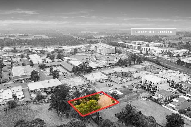 Lot 4 Premier Ln, Rooty Hill NSW 2766