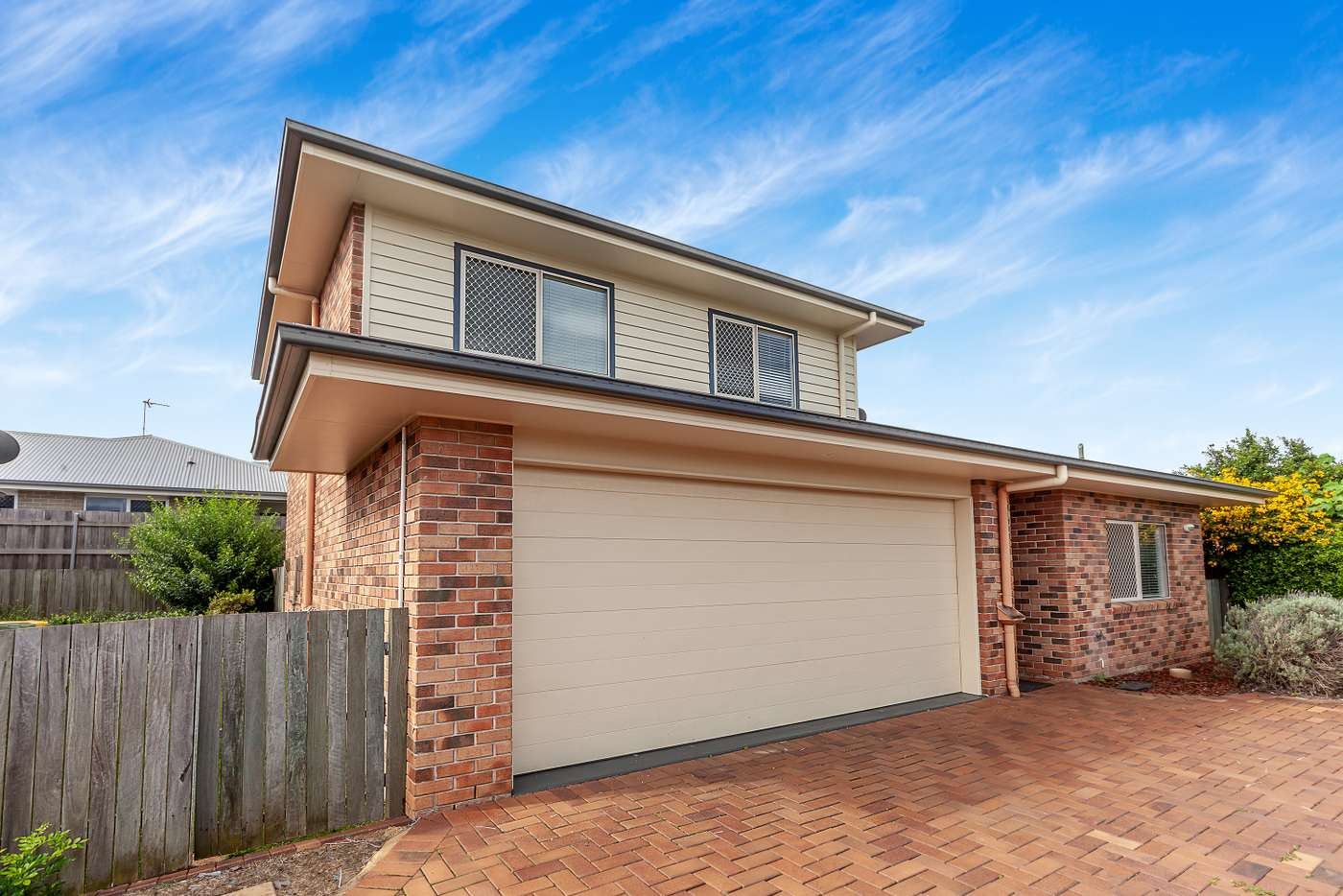 Main view of Homely unit listing, 3/36 High Street, Rangeville QLD 4350