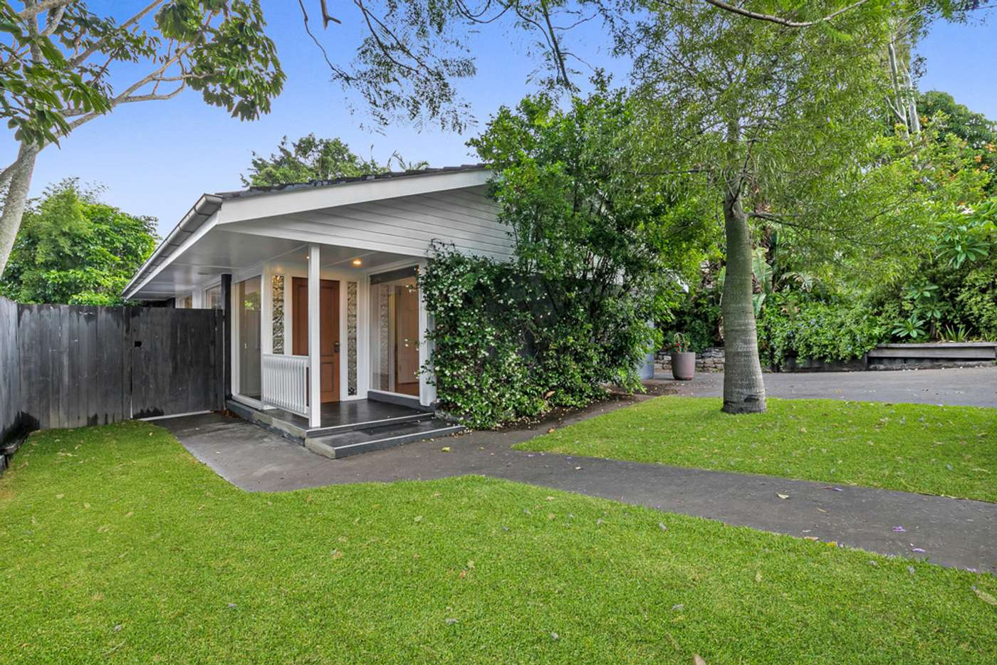 Main view of Homely house listing, 72 Marshall Lane, Kenmore QLD 4069