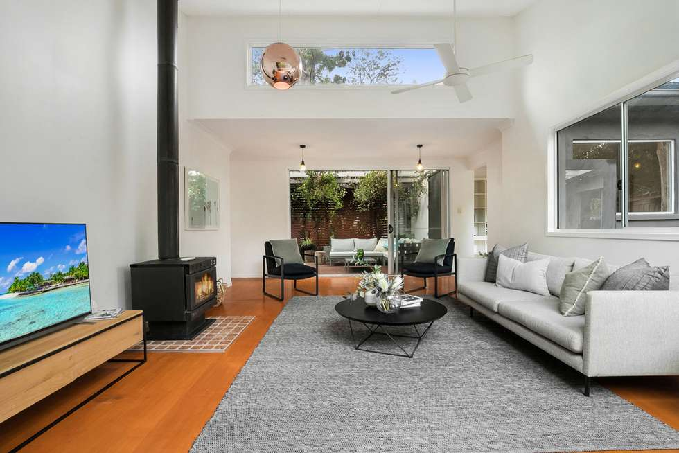 Fifth view of Homely house listing, 72 Marshall Lane, Kenmore QLD 4069