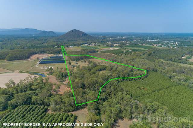259 Coonowrin Road, Glass House Mountains QLD 4518