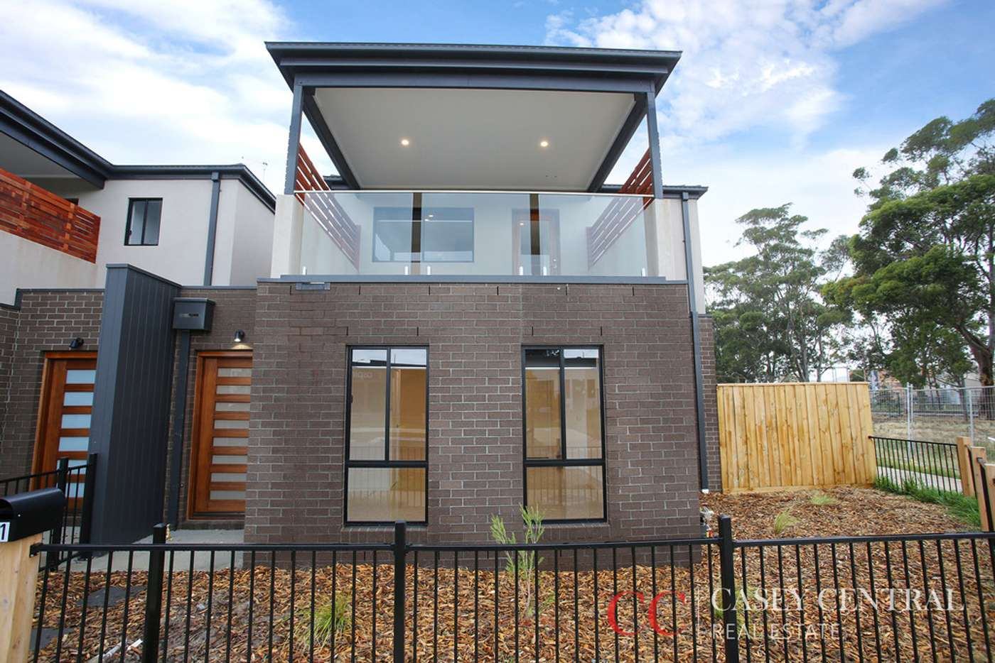 Main view of Homely house listing, 21 Station Street, Pakenham VIC 3810