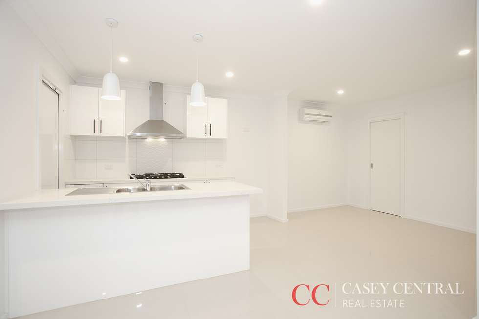 Second view of Homely house listing, 21 Station Street, Pakenham VIC 3810