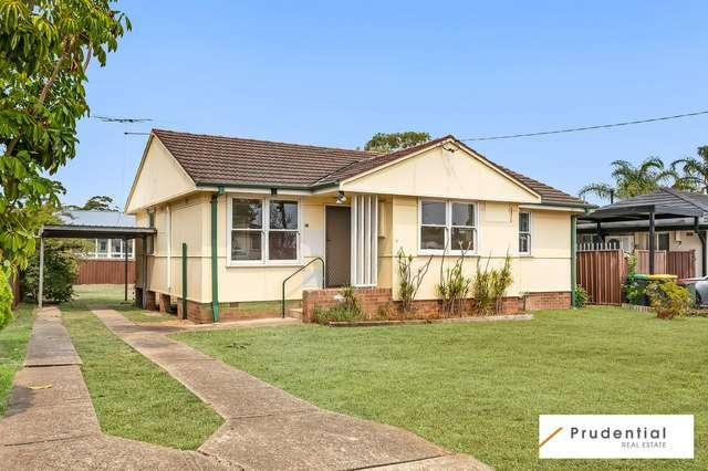 21 Bobin Road, Sadleir NSW 2168