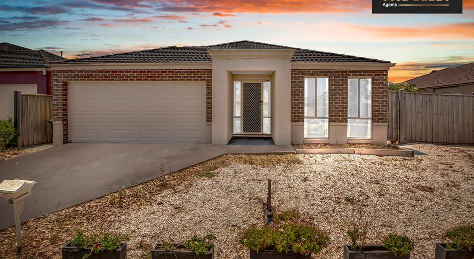 54 Papillon Parade, Tarneit VIC 3029