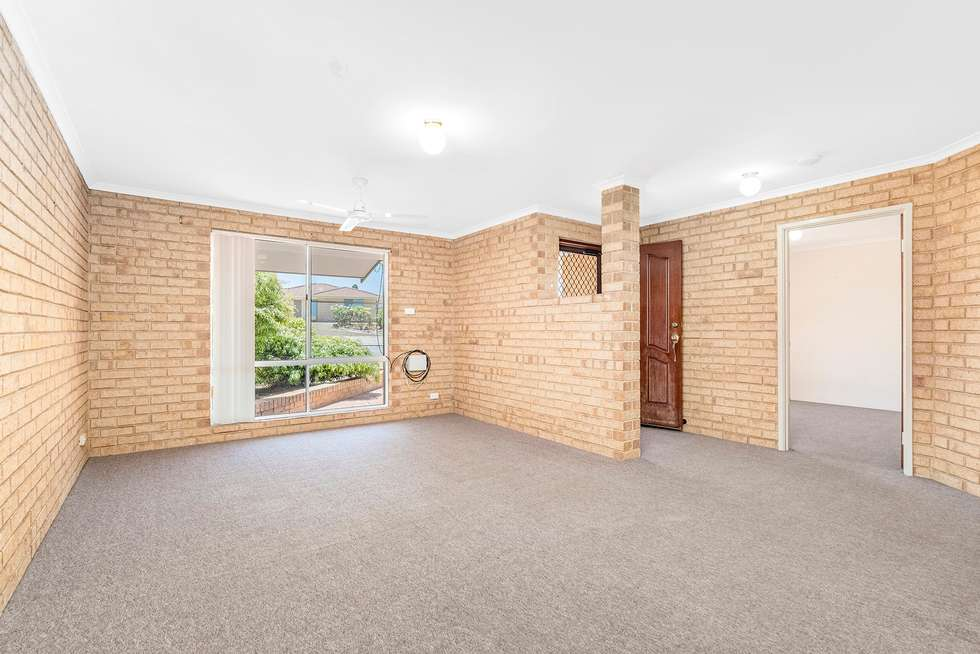 Second view of Homely house listing, 386A Durlacher Street, Mount Tarcoola WA 6530