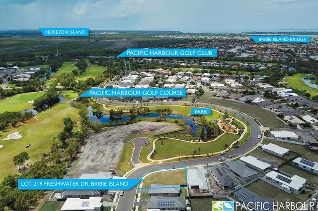 Lot 219 Freshwater Drive, Banksia Beach QLD 4507