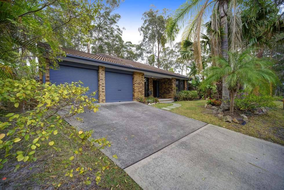 Second view of Homely house listing, 14 Keith Crescent, Smiths Lake NSW 2428