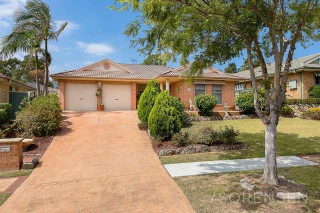 32 Dundonald Road, Hamlyn Terrace NSW 2259