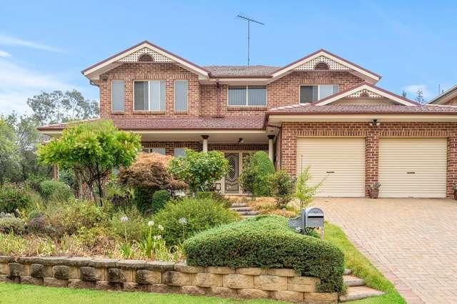 2 Gabriella Avenue, Cecil Hills NSW 2171