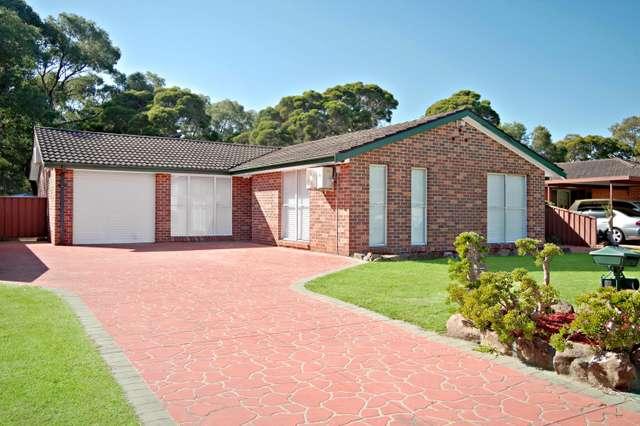 19 Dorset Close, Wakeley NSW 2176