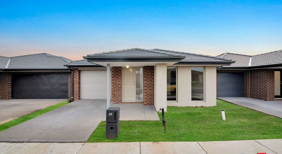 49 Lancers Drive, Harkness VIC 3337