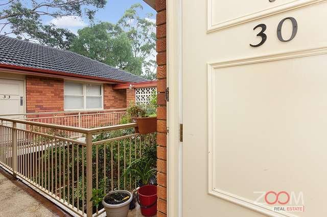 30/117 Denison Road, Dulwich Hill NSW 2203