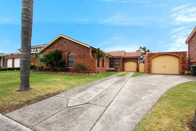 40 Rugby Crescent, Chipping Norton NSW 2170