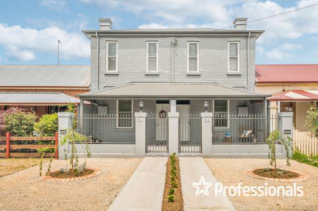 28 Morrisset Street, Bathurst NSW 2795