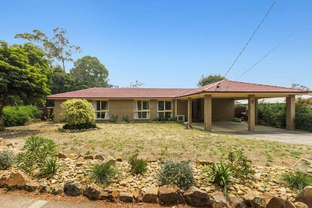 5 Bonview Court, Knoxfield VIC 3180