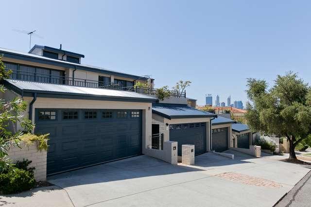 2/5 Rose Avenue, South Perth WA 6151