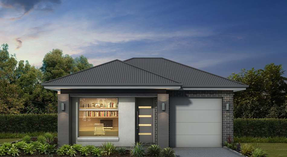 Lot 201 Cungena Ave