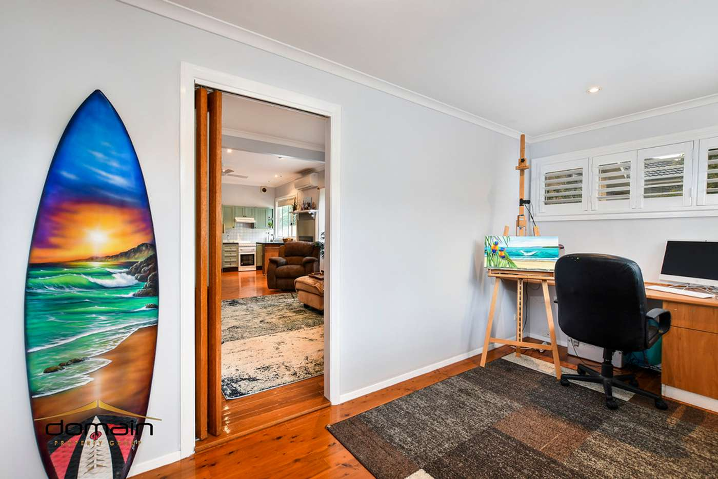 Fifth view of Homely house listing, 13 Boongala Avenue, Empire Bay NSW 2257