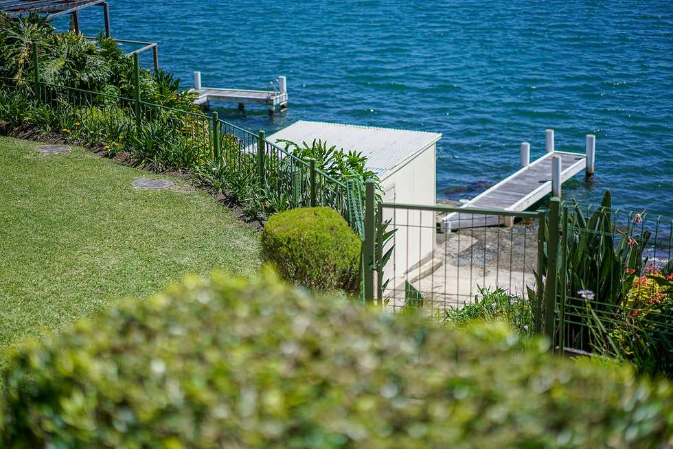 Second view of Homely house listing, 4 Marine Parade, Nords Wharf NSW 2281