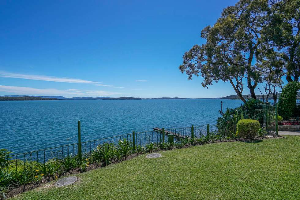 Fourth view of Homely house listing, 4 Marine Parade, Nords Wharf NSW 2281
