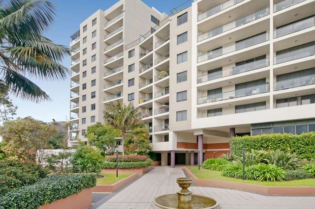 108/323 Forest Road, Hurstville NSW 2220