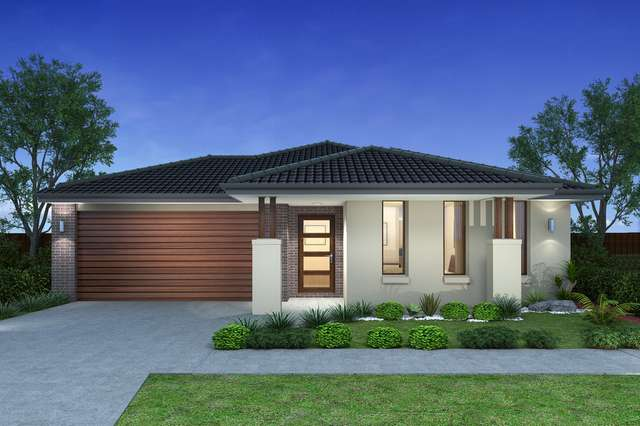 LOT 8102 HARPLEY ESTATE