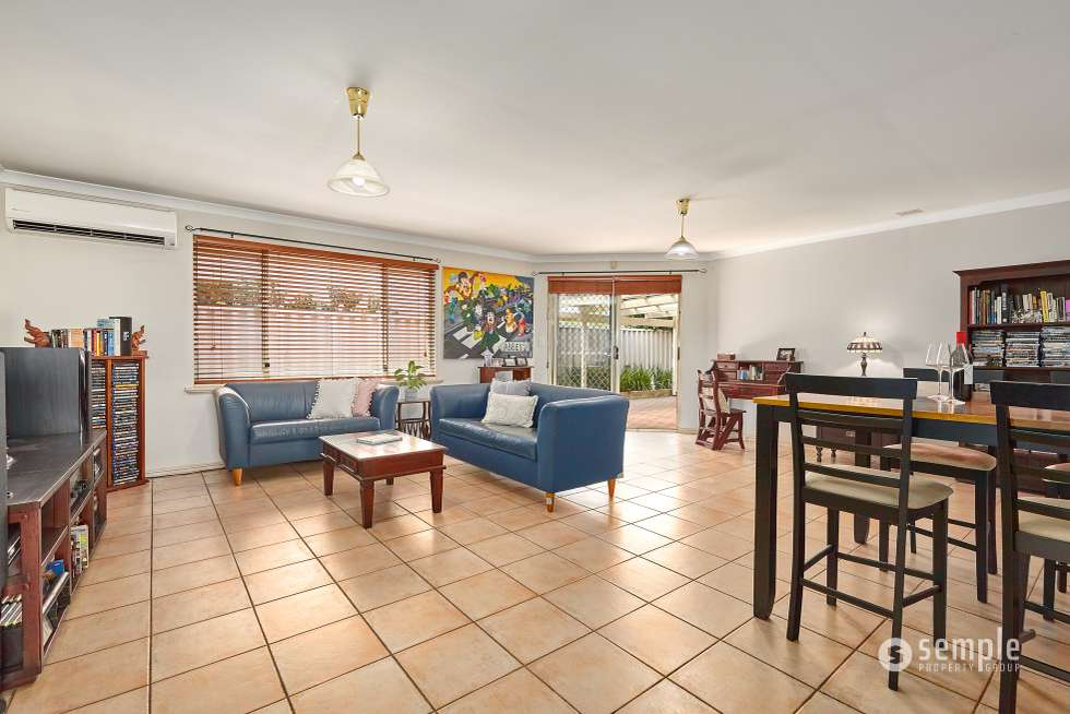 Second view of Homely house listing, 11 Possum Glade, Beeliar WA 6164