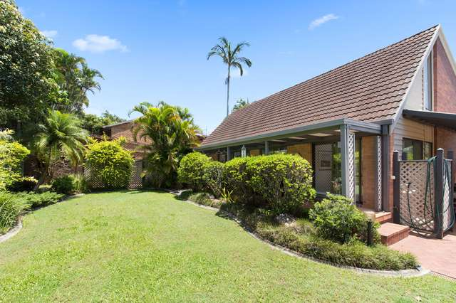 15 Sherman Street, The Gap QLD 4061