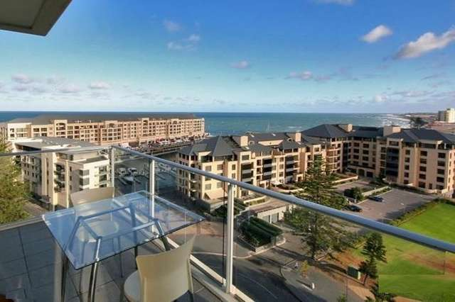 Apt. 1126, 29 Colley Terrace, Glenelg SA 5045