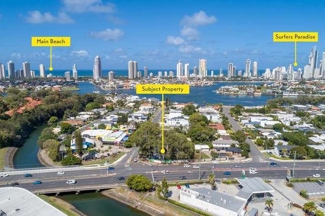 30 Yacht Street, Southport QLD 4215