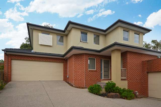 2/590 Waverley Road