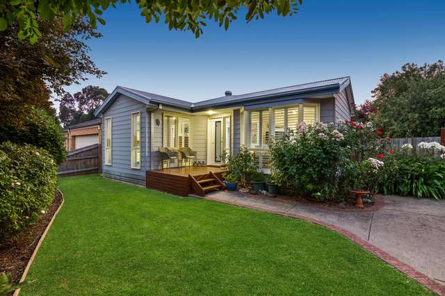 19 Liddle Way, Vermont VIC 3133