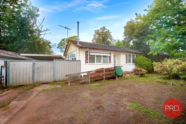26 Hargrave Street, Kingswood NSW 2747