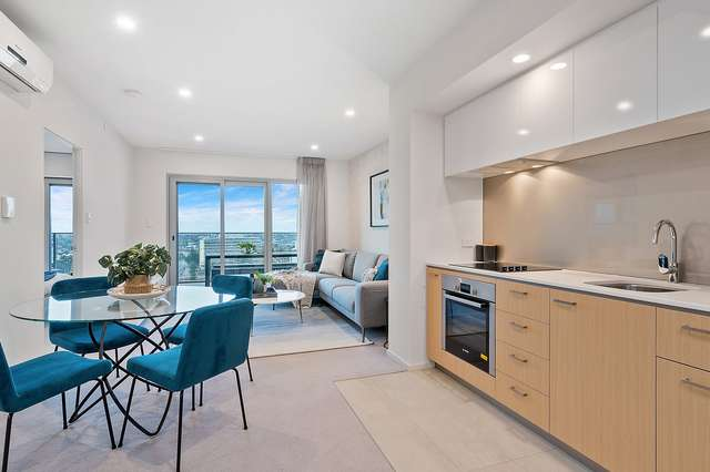 2404/63 Adelaide Terrace, East Perth WA 6004