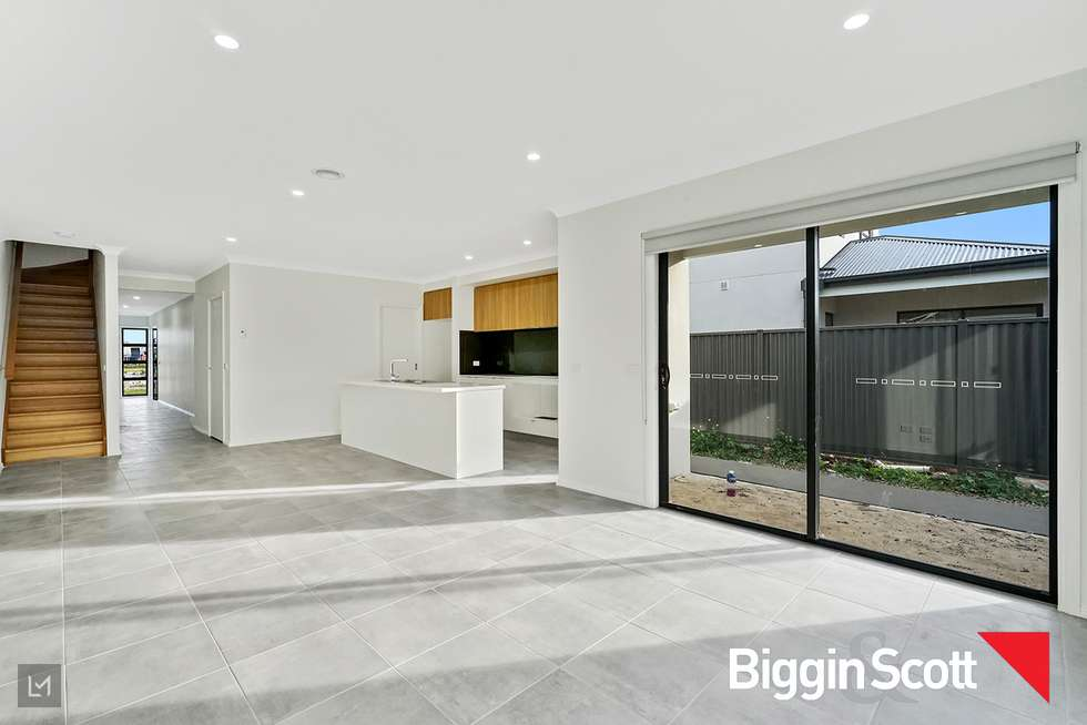 Third view of Homely townhouse listing, 7 Huntsman Close, Tarneit VIC 3029