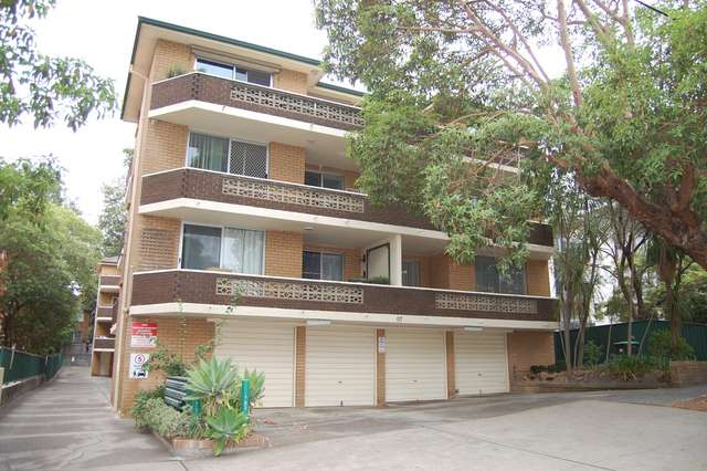 2/97 The Boulevarde, Dulwich Hill NSW 2203