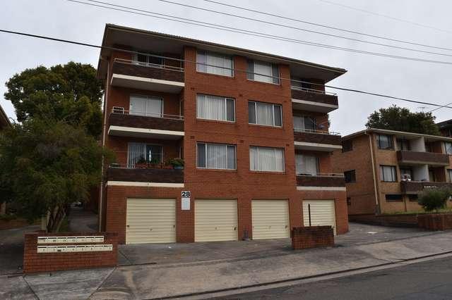 3/28 Myra Road, Dulwich Hill NSW 2203