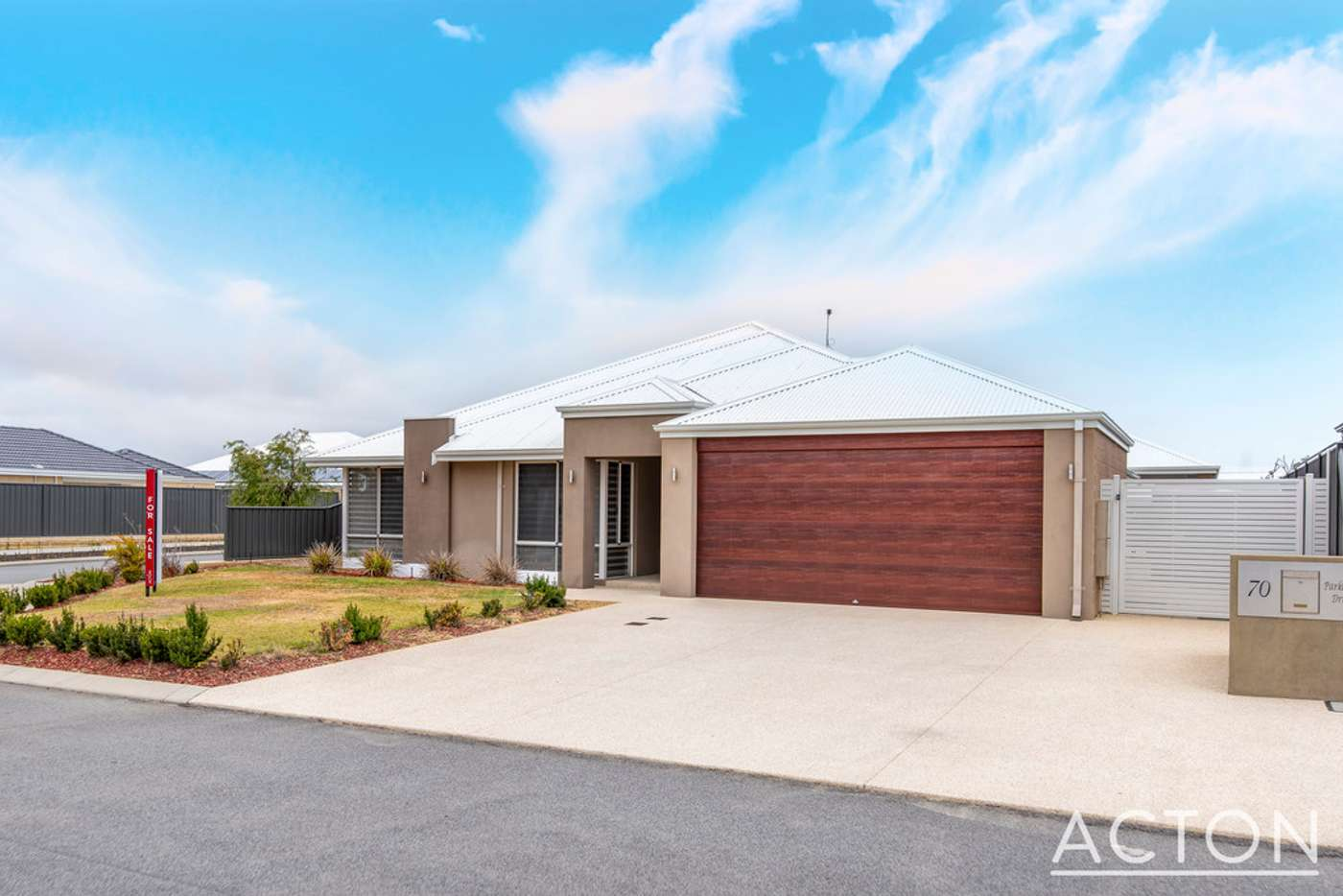Main view of Homely house listing, 70 Parkland Drive, Yanchep WA 6035
