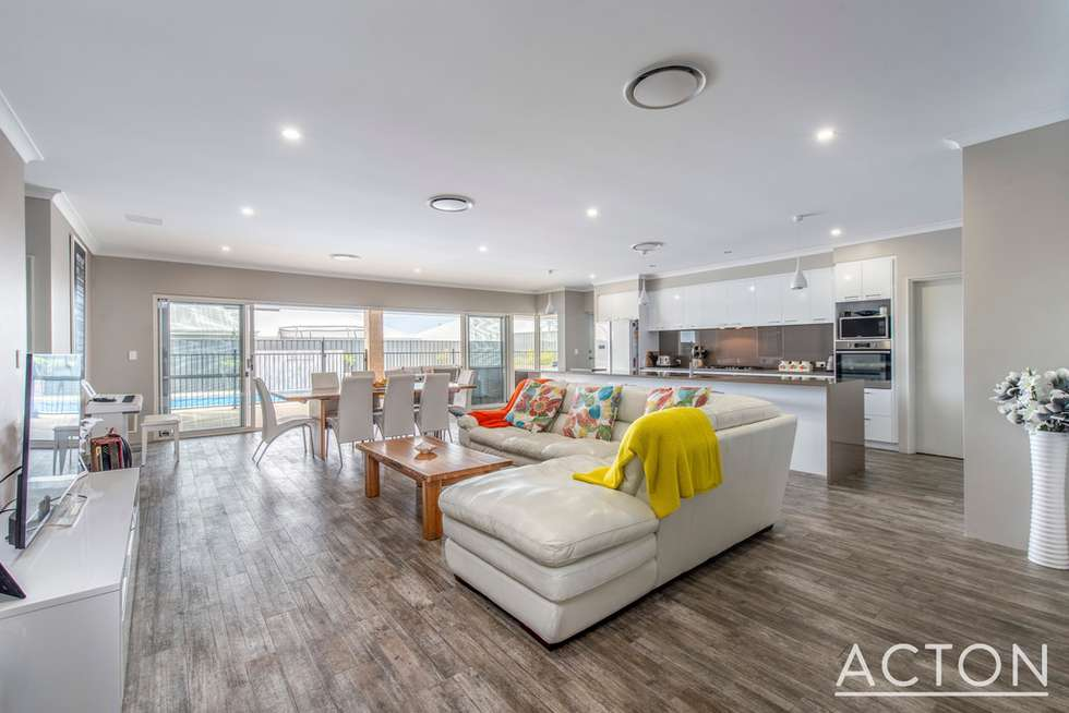 Fourth view of Homely house listing, 70 Parkland Drive, Yanchep WA 6035