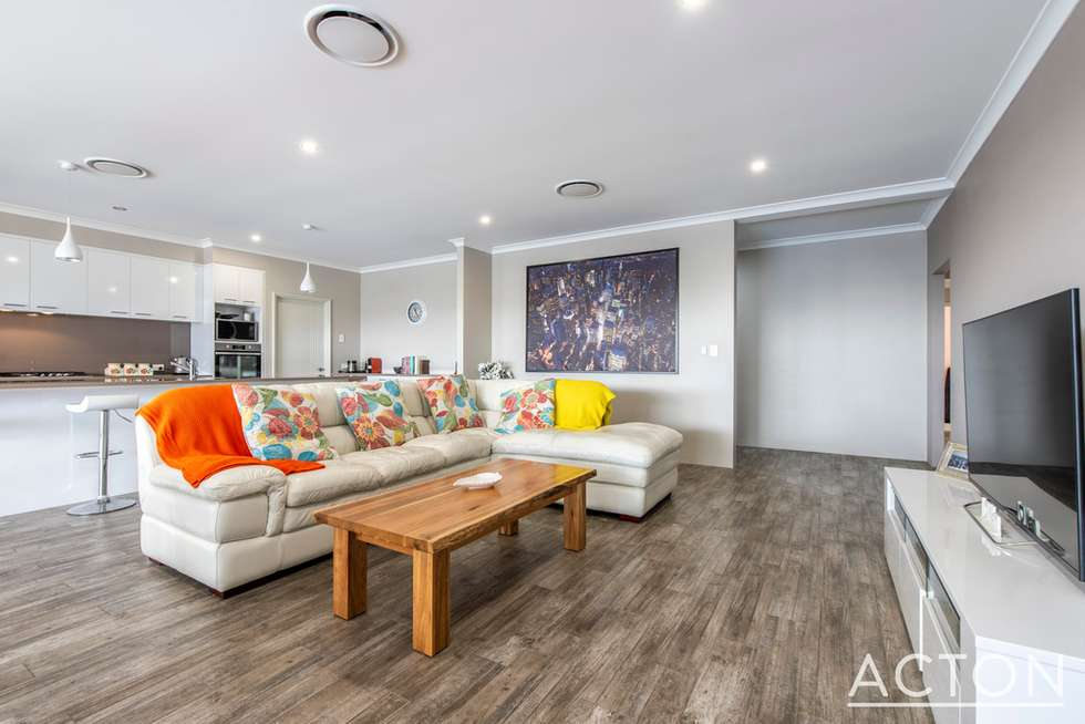 Fifth view of Homely house listing, 70 Parkland Drive, Yanchep WA 6035