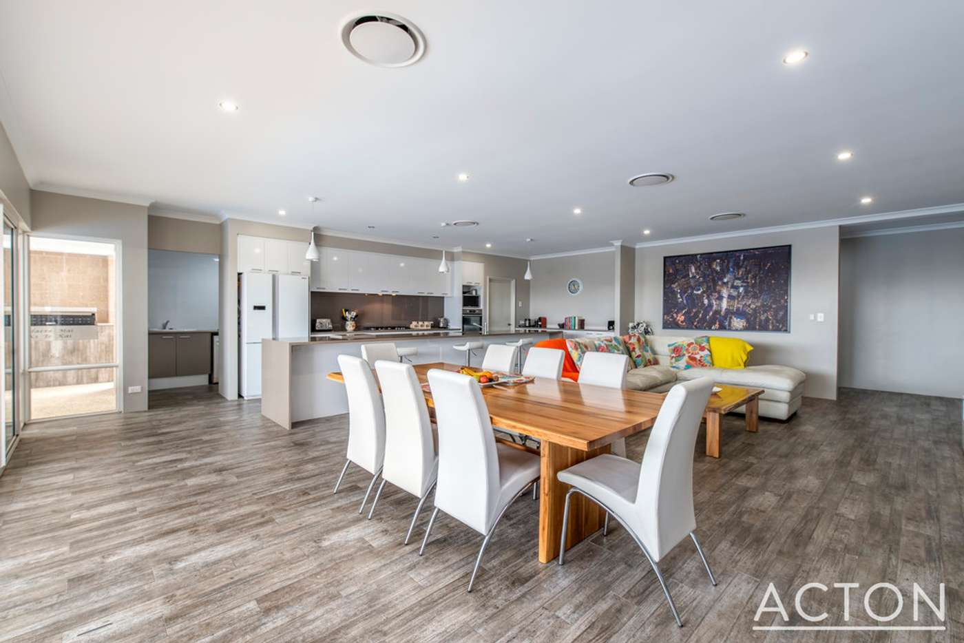 Sixth view of Homely house listing, 70 Parkland Drive, Yanchep WA 6035