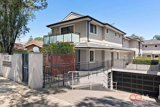 9/93-95 Burwood Road, Enfield NSW 2136