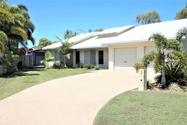 27 Beachside Place, Shoal Point QLD 4750